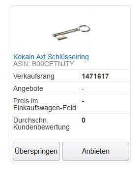 Amazon Für Mich Verkaufen Lassen